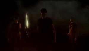 Human Crew Lies US trailer