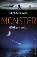 Monster Dutch cover