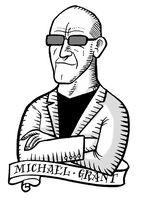 Michael Grant Goodreads