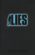 Lies UK cover