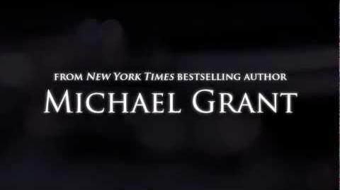 LIGHT by Michael Grant — Official US Book Trailer (2 of 3)