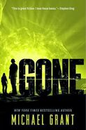 Gone US cover new