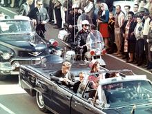 JFK limousine