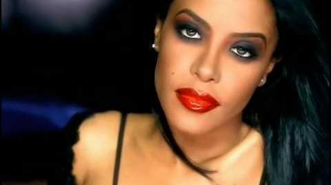 Aaliyah - We Need a Resolution (Music Video) (HD)