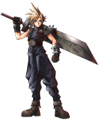 File:Cloud Strife Nomura art.jpg