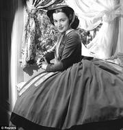 Olivia de Havillan (2)