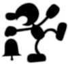 100px-Mr. Game & Watch(Clear)