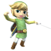 100px-Toon Link(Clear)