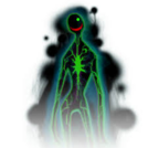 Terumi's Ghost Form
