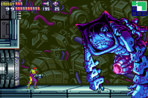 Nightmare (Metroid)