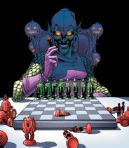 The Green Goblin (Norman Osborn)-248