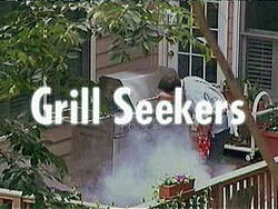 Grill Seekers