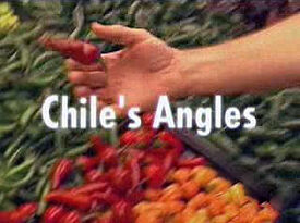 Chile's Angles
