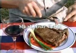 Steakclaim