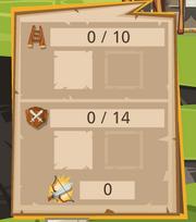 Left flank planning