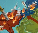 Die Schlacht um Berimond