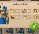 Langbogenschütze