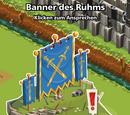 Banner des Ruhms