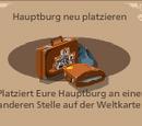 Hauptburg neu platzieren