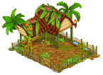 Tropischer Schweinestall 1