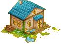 Schickes Wohnhaus 1