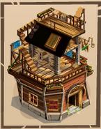 Level 3 Masterbuilder