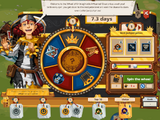 Wheel of Unimaginable Affluence