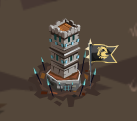 Cultist Tower