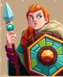 Shield-maiden