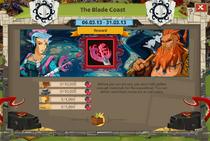 The Blade Coast