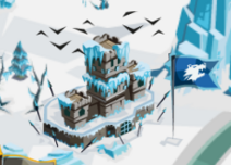 Barbarian Fortress