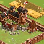 Begginer Castle