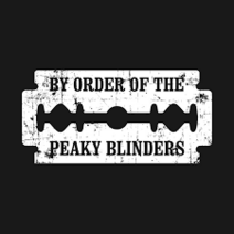 By order of the pinky blinders