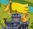 Demon Scepter