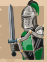 Knight of the Elite Guard