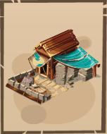 Stonemason lvl1