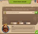 Level 1 Quests