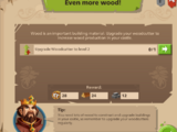 Level 1 Quests