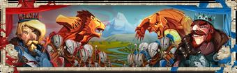 Battle for Berimond