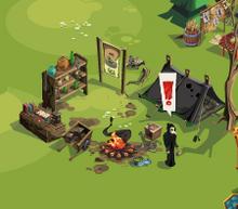 Plague Camp