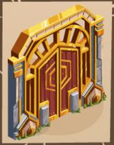 Gate-Lvl6