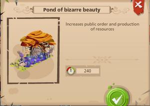 Bizare frumusete