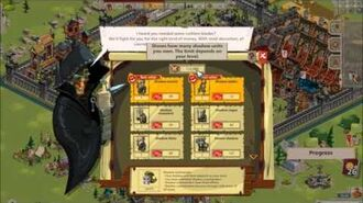 Shadow Mercenary Camp Goodgame Empire Tutorials