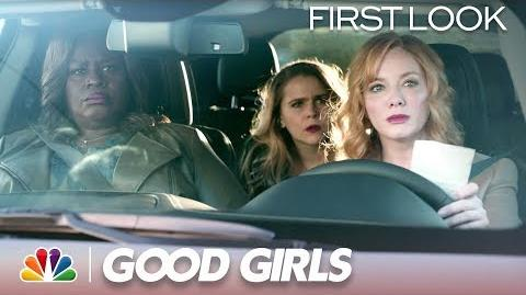 Good Girls - First Look Season 1 (Sneak Peek)