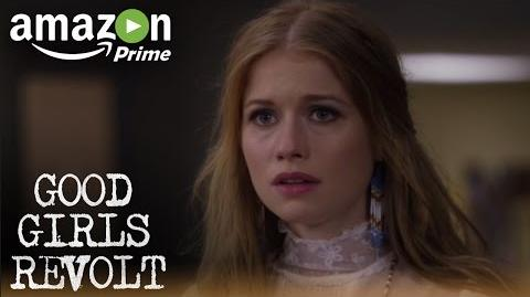 Good Girls Revolt - Episode 1 (Full Episode, TV-MA) Amazon Original Series