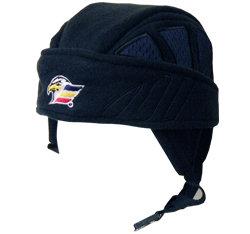 Eagles Fleece Helmet Hat