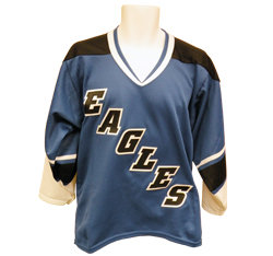 Eagles Away Jersey