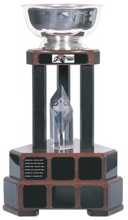 Alberta Cup Trophy