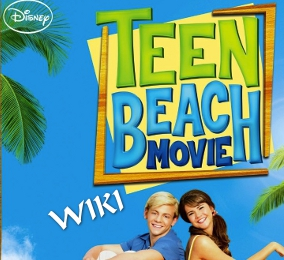TeenBeachMovieWiki