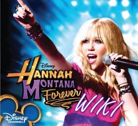 HannahMontanaWiki